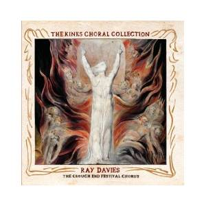 Ray Davies: Kinks Choral Collection, The - Cover