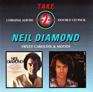 Cover - Neil Diamond: Sweet Caroline / Moods