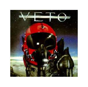 Cover - Veto: Veto / Carthago