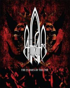 At The Gates: The Flames Of The End (3-DVD) - Bild 1