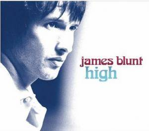 Cover - James Blunt: High