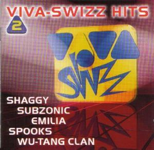 Viva Swizz - Hits 2 - Cover