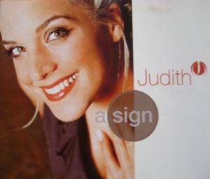 Cover - Judith: Sign, A