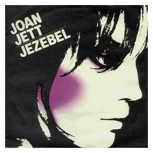 Cover - Joan Jett: Jezebel