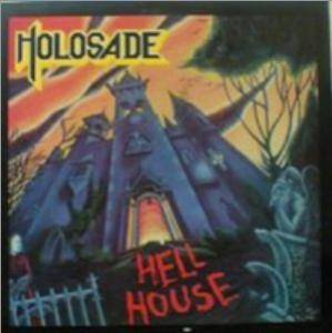 Cover - Holosade: Hell House