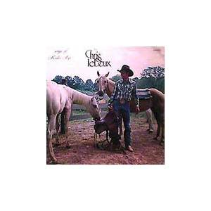 Cover - Chris LeDoux: Songs Of Rodeo Life
