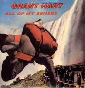 Cover - Grant Hart: All Of My Senses