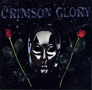 Crimson Glory: Crimson Glory (CD) - Bild 1