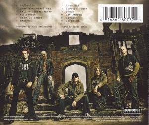 Stone Sour: Come What(Ever) May (CD) - Bild 3