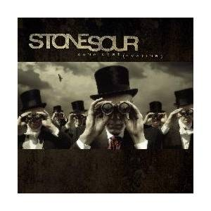 Stone Sour: Come What(Ever) May - Cover
