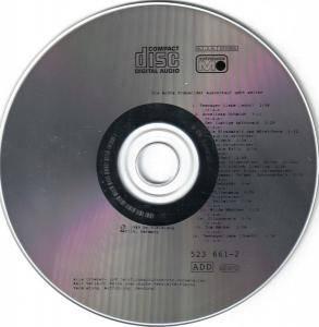 Die Ärzte: Die Ärzte Früher! (1982-'83) Der Ausverkauf* Geht Weiter! (*75% Alte Hüte) (CD) - Bild 3
