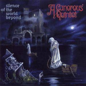 A Canorous Quintet: Silence Of The World Beyond - Cover