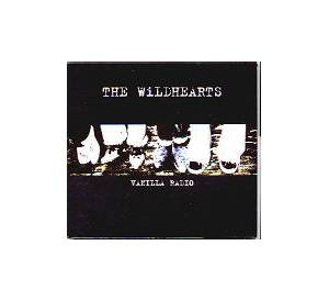 The Wildhearts: Vanilla Radio - Cover