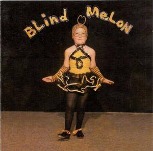 Cover - Blind Melon: Blind Melon