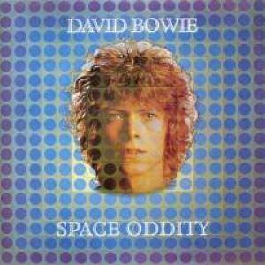 David Bowie: Space Oddity - Cover