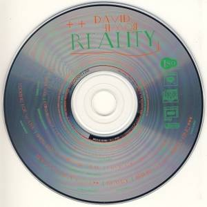 David Bowie: Reality (CD) - Bild 3