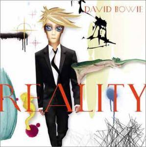 David Bowie: Reality (CD) - Bild 1