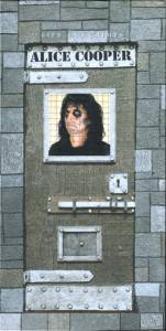 Alice Cooper: Life And Crimes Of Alice Cooper, The - Cover