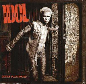 Billy Idol: Devil's Playground (CD) - Bild 1