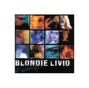 Cover - Blondie: Livid