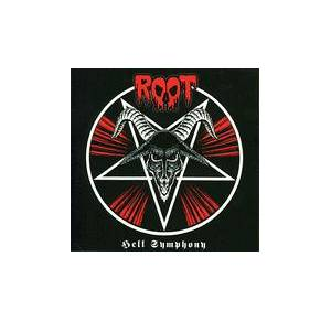 Root: Hell Symphony - Cover