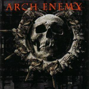 Arch Enemy: Doomsday Machine (CD) - Bild 1