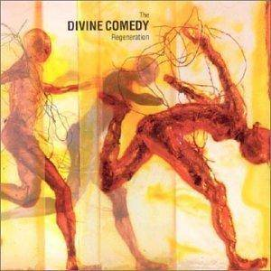 Cover - Divine Comedy, The: Regeneration