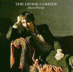 Cover - Divine Comedy, The: Absent Friends