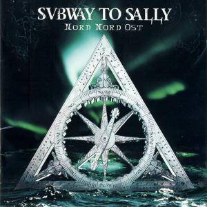Subway To Sally: Nord Nord Ost (CD) - Bild 1