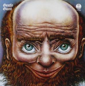 Gentle Giant: Gentle Giant (CD) - Bild 1