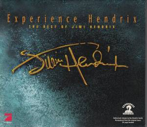 Jimi Hendrix: Experience Hendrix - The Best Of Jimi Hendrix (CD) - Bild 2