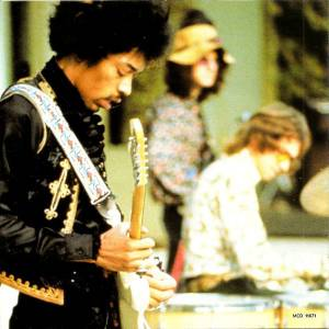 Jimi Hendrix: Experience Hendrix - The Best Of Jimi Hendrix (CD) - Bild 3