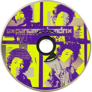 Jimi Hendrix: Experience Hendrix - The Best Of Jimi Hendrix (CD) - Bild 5