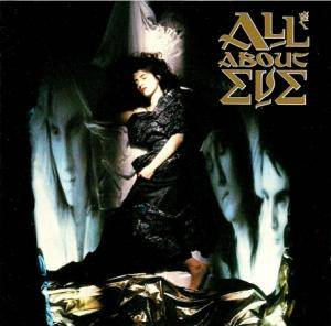 All About Eve: All About Eve - Cover