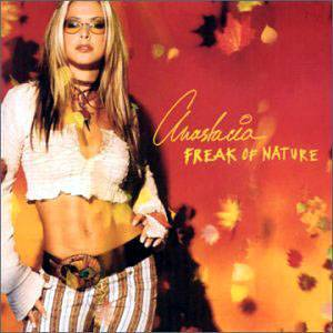 Anastacia: Freak Of Nature (CD) - Bild 1