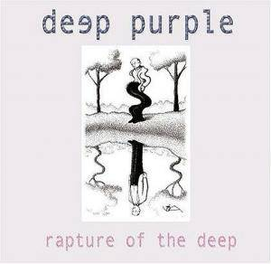 Deep Purple: Rapture Of The Deep (CD) - Bild 1