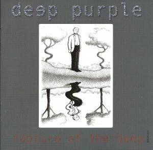 Deep Purple: Rapture Of The Deep (CD) - Bild 4