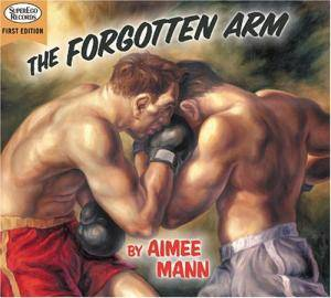 Aimee Mann: Forgotten Arm, The - Cover