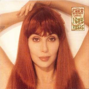 Cher: Love Hurts (CD) - Bild 1