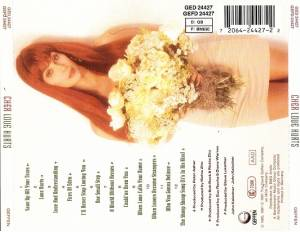 Cher: Love Hurts (CD) - Bild 3
