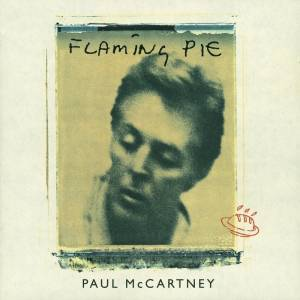 Paul McCartney: Flaming Pie - Cover