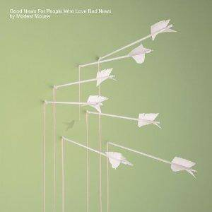 Modest Mouse: Good News For People Who Love Bad News (CD) - Bild 1