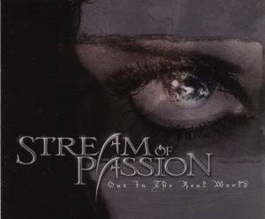 Cover - Stream Of Passion: Out In The Real World