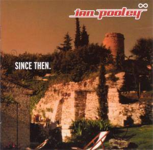 Cover - Ian Pooley: Since Then