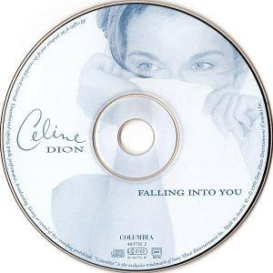 Céline Dion: Falling Into You (CD) - Bild 3