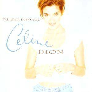 Céline Dion: Falling Into You (CD) - Bild 1