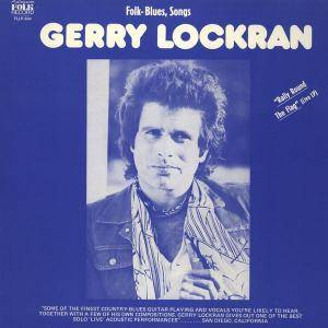 Gerry Lockran: Rally Round The Flag - Cover