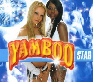 Cover - Yamboo: Star
