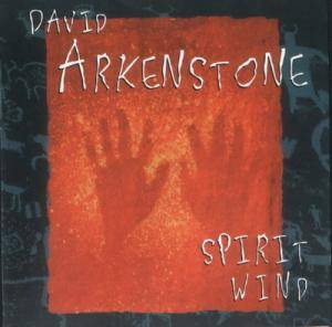 Cover - David Arkenstone: Spirit Wind
