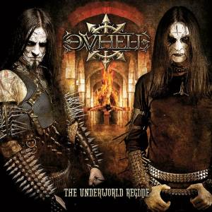Ov Hell: Underworld Regime, The - Cover